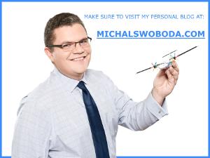Michal Swoboda - Personal Blog