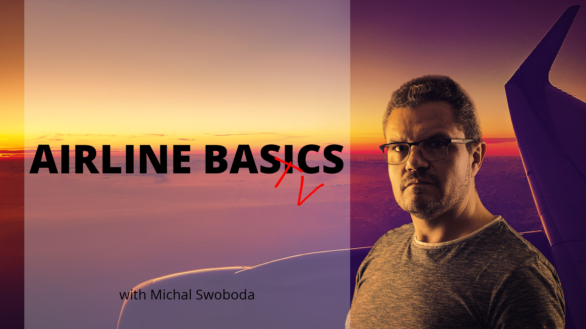 Airline Basics You Tube Channel
